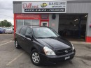 Used 2009 Kia Sedona LX for sale in London, ON