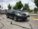 Used 2016 Nissan Murano SV for sale in Surrey, BC