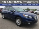 Used 2016 Subaru Outback 2.5i Premium Awd for sale in Guelph, ON