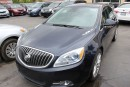 Used 2015 Buick Verano Leather Sunroof Navigation for sale in Brampton, ON