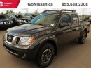 Used 2014 Nissan Frontier LEATHER, NAVIGATION, SUNROOF!! for sale in Edmonton, AB
