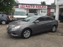 Used 2013 Hyundai Sonata GL/4 Cylinder/Automatic/Bluetooth/Certified for sale in Scarborough, ON