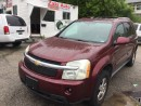 Used 2007 Chevrolet Equinox LT for sale in Scarborough, ON