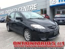 Used 2010 Mazda MAZDA5 GS PKG / ALLOYS / BLUETOOTH!!!! for sale in North York, ON
