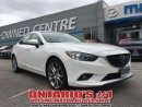 Used 2014 Mazda MAZDA6 GT for sale in North York, ON