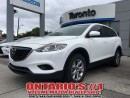 Used 2015 Mazda CX-9 GS AWD,LEATHER, SUNROOF,REVERSE CAM-TORONTO for sale in North York, ON