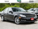 Used 2014 Mercedes-Benz C-Class 300 4MATIC for sale in North York, ON