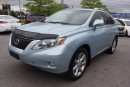 Used 2010 Lexus RX 350 PREMIUM PLUS *NAVIGATION for sale in North York, ON