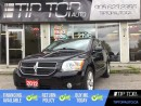 Used 2012 Dodge Caliber SXT ** Heated Seats, Low KMs, Automatic ** for sale in Bowmanville, ON