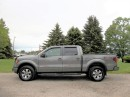 Used 2011 Ford F-150 FX4- Super Crew for sale in Thornton, ON
