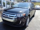 Used 2013 Ford Edge Limited for sale in Halifax, NS