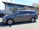 Used 2014 Honda Odyssey EX-L for sale in Halifax, NS
