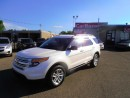 Used 2011 Ford Explorer XLT 7 PSSG LTHR NAVI for sale in Brampton, ON