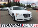 Used 2012 Chrysler 300 LIMITED+Camera+Panorama Roof+New Tires & Brakes+++ for sale in London, ON