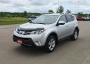 Used 2013 Toyota RAV4 XLE for sale in Renfrew, ON