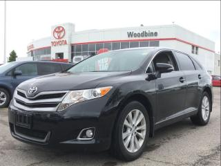 Used 2014 Toyota Venza base for sale in Etobicoke, ON