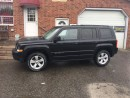 Used 2012 Jeep Patriot NORTH EDITION for sale in Bowmanville, ON