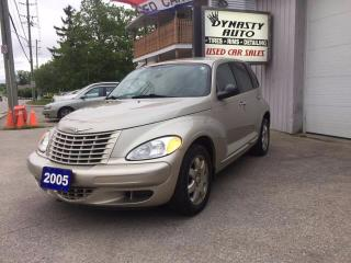 Used 2005 Chrysler PT Cruiser for sale in Bloomingdale, ON