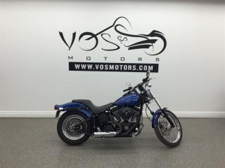 Used 2004 Harley-Davidson FXSTB Night Train - No Payments For 1 Year** for sale in Concord, ON