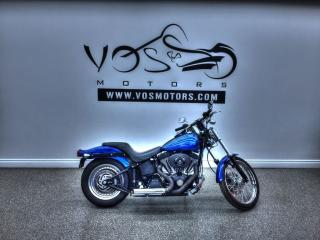 Used 2004 Harley-Davidson FXSTBI Night Train Touring - No Payments For 1 Year** for sale in Concord, ON