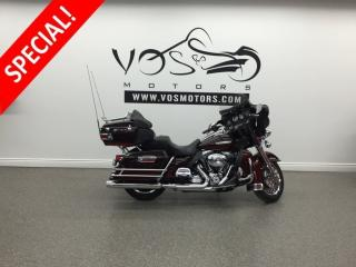 Used 2011 Harley-Davidson FLHTK Electra Glide - No Payments For 1 Year** for sale in Concord, ON