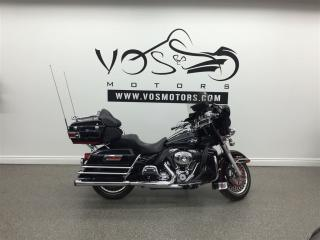 Used 2009 Harley-Davidson FLHTCU Electra Glide - No Payments For 1 Year** for sale in Concord, ON