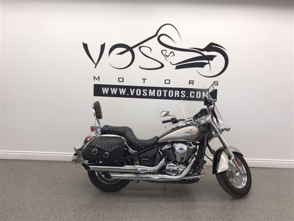 Used 2013 Kawasaki Vulcan 900 No Payments For 1 Year For Sale In