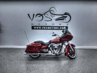 Used 2013 Harley-Davidson Road Glide **Free Delivery in the GTA for sale in Concord, ON