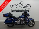 Used 2007 Harley-Davidson FLHTCUI Ultra Classic Electra Glide No Payments for 1 Year** for sale in Concord, ON
