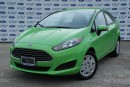 Used 2014 Ford Fiesta SE for sale in Welland, ON