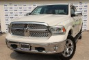 Used 2016 Dodge Ram 1500 Laramie *EcoDiesel* for sale in Welland, ON