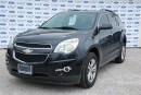 Used 2010 Chevrolet Equinox 2LT for sale in Welland, ON