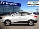 Used 2012 Hyundai Tucson GLS | 2WD | Trade-IN for sale in Brantford, ON