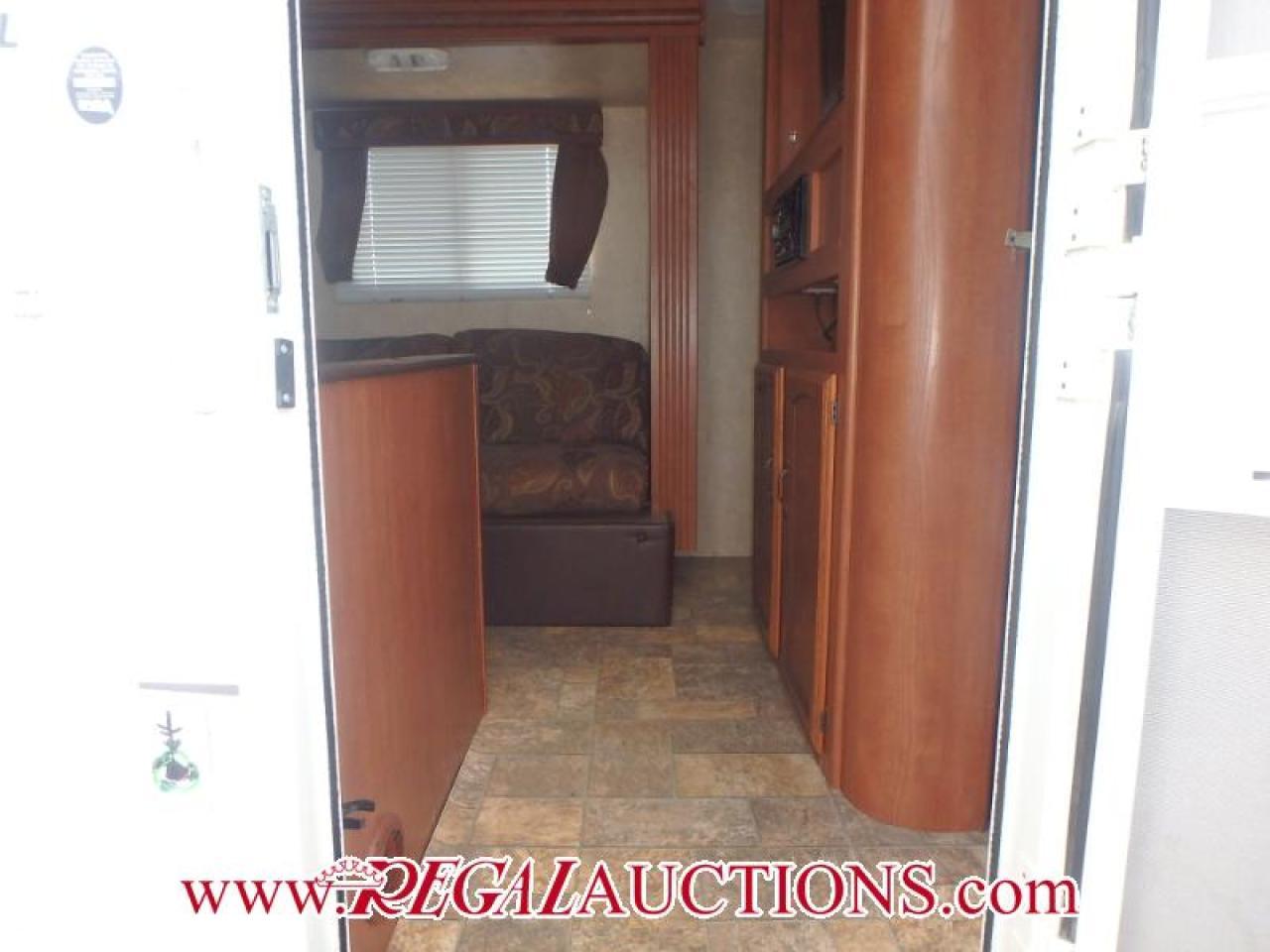 2013 SALEM CRUISE LITE T281QBXL  TRAVEL TRAILER