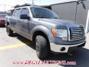 Used 2010 Ford F150 XLT XTR 4WD for sale in Calgary, AB