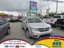 Used 2012 Dodge Journey CREW | 5 PASSENGER | HEATED SEATS for sale in London, ON