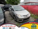 Used 2007 Mazda MAZDA5 GS | MANUAL | 7 PASSENGER | for sale in London, ON