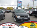 Used 2014 Dodge Grand Caravan CVP | SAT RADIO | 7 PASSENGER | LOW KM for sale in London, ON