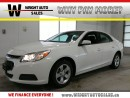 Used 2016 Chevrolet Malibu LT| BLUETOOTH| CRUISE CONTROL| A/C| 58,879KMS for sale in Cambridge, ON