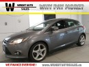 Used 2013 Ford Focus TITANIUM |HEATED SEATS| LEATHER| 105,433 KMS| for sale in Cambridge, ON