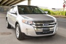 Used 2011 Ford Edge SEL Coquitlam Location - 604-298-6161 for sale in Langley, BC
