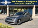Used 2006 Infiniti G35X AWD, LEATHER, SUNROOF, 121 Kms for sale in Concord, ON