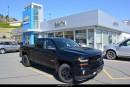 New 2017 Chevrolet Silverado 1500 for sale in Kamloops, BC