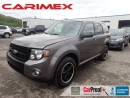 Used 2012 Ford Escape XLT V6 | ONLY 63K | CERTIFIED for sale in Waterloo, ON