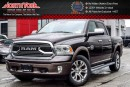 New 2017 Dodge Ram 1500 New Car Laramie Longhorn|4x4|Crew|Trailer\Brake,CnvncePkgs|RamBox| for sale in Thornhill, ON