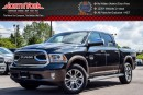 New 2017 Dodge Ram 1500 NEW CAR Laramie Longhorn|4x4|Crew|Conv,TrailerPkg|Sunroof|Nav|20