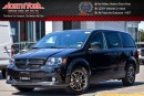 New 2017 Dodge Grand Caravan NEW CAR GT|7Seat|Safety,RearDVDPkgs|Nav|Leather|HtdSeats|17