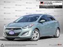 Used 2013 Hyundai Elantra Touring GLS Hatchback GT for sale in Nepean, ON