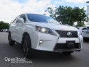 Used 2015 Lexus RX 350 F Sport for sale in Richmond, BC