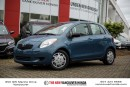 Used 2008 Toyota Yaris 5-door Hatchback LE 4A for sale in Vancouver, BC
